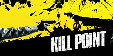 """The Kill Point"": Die komplette Mini-Serie auf DVD"