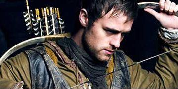 Robin Hood in Fernsehserien: Von Generation zu Generation