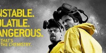Unter der Lupe: Breaking Bad Season 1 & 2