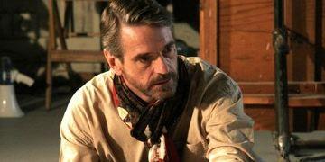 """Margin Call"": Irons in Indie-Drama mit tollem Cast"