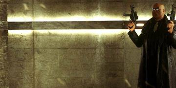 """Fishburne ergattert Rolle in Soderberghs """"Contagion"""""""