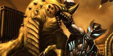 """Tim Burton verfilmt das Spiel """"Monsterpocalypse"""""""