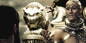 """""""Xerxes"""": Zack Snyder schreibt bereits am Drehbuch"""