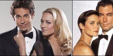 Chuck vs. James Bond: Timothy Dalton als Gaststar