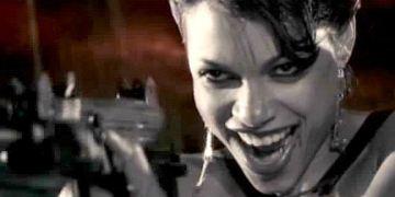 """""""Sin City 2"""": Rosario Dawson drängt Rodriguez anzufangen"""
