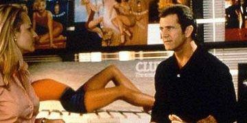 """Cameo-Auftritt von Mel Gibson in """"The Hangover 2"""""""