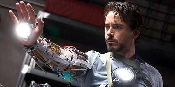 "Disney bringt ""Iron Man 3"" im Mai 2013!"