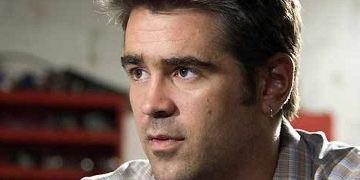 """Colin Farrell für """"Total Recall""""-Remake im Gespräch"""