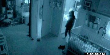 "US-Charts: ""Paranormal Activity 2"" sprengt alle Erwartungen"