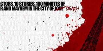 """Paris I'll Kill You"": Episoden-Horrorfilm in Arbeit"