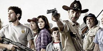 """The Walking Dead""-Pilot erzielt tolle Einschaltquote"