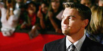 "Leonardo DiCaprio als Serienkiller in ""Devil in the White City"""