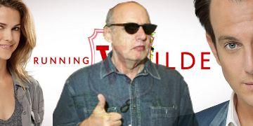 """Ex-Darsteller von """"Arrested Development"""" spielt Wills Arnetts Vater in """"Running Wilde"""""""