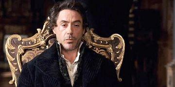 Robert Downey Jr. spielt bald in Musical-Comedy