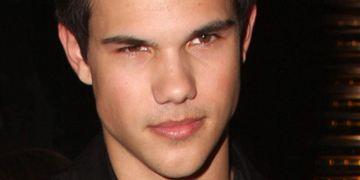 Taylor Lautner ergattert Rolle in Romanverfilmung