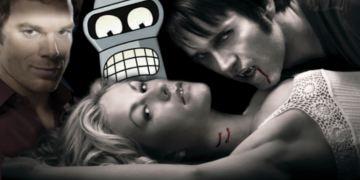 2010: Die Lieblingsserien der allourhomes.net-Autoren