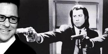 """J.J. Abrams plant neue Serie im Stile von """"Pulp Fiction"""""""
