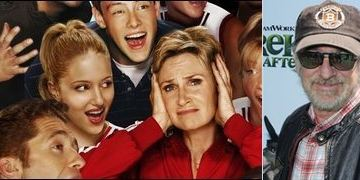 """""""Glee"""": Auch Steven Spielberg und NBC planen Musical-Serie"""