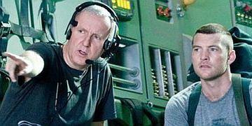 """James Cameron gibt """"Battle Angel"""" nicht ab"""