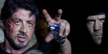 "Sylvester Stallone als Hitman in ""Headshot"""