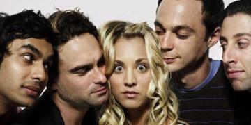 """US-Einschaltquoten: """"The Big Bang Theory"""" schlägt sich wacker gegen """"American Idol"""""""