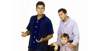 """US-Einschaltquoten: """"Two And A Half Men"""" reißt CBS nach unten"""