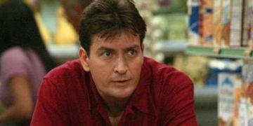 "Charlie Sheen will trotz Produktionsstopp am ""Two And A Half Men""-Set auftauchen"