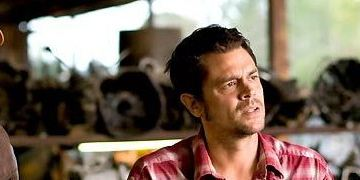"""""""The Three Stooges"""": Johnny Knoxville ist dabei"""