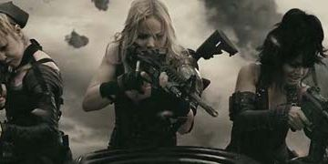 """""""Sucker Punch""""-Kurzfilm: """"Alice im Wunderland mit Maschinenpistolen"""""""