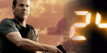 "Kiefer Sutherland: ""24""-Film kommt 2012"