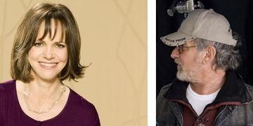 """Steven Spielbergs """"Lincoln"""": Sally Field an der Seite von Daniel Day-Lewis"""