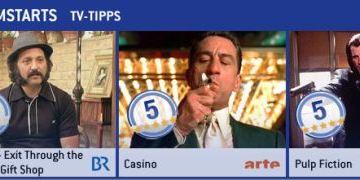 Die siham.net-TV-Tipps (13. Mai - 19. Mai)