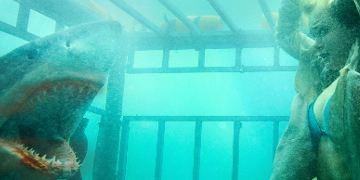 "Brandneuer ""Shark Night 3D""-Trailer ist da"