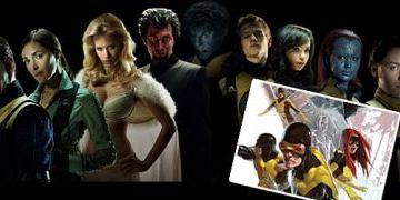 X-Men: Wie sie wurden, was sie sind