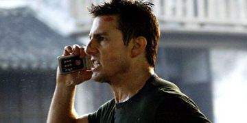 "Erster offizieller Trailer zu ""Mission: Impossible – Phantom Protokoll"" nun online"