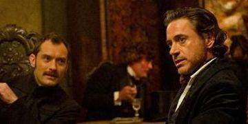 """Erster Trailer zu """"Sherlock Holmes 2"""""""