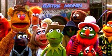 """""""Die Muppets"""": Erster deutscher Trailer lässt die Puppen tanzen"""