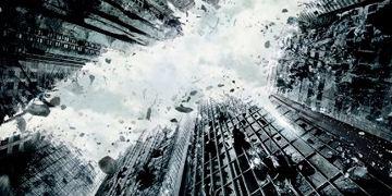 """""""The Dark Knight Rises"""": Teaser nun offiziell verfügbar"""