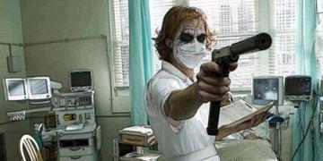 """""""Dark Knight Rises""""-Teaser löst Spekulationen aus: Kehrt der Joker zurück?"""