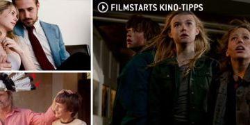 Die FILMSTARTS-Kinotipps (4. bis 10. August)