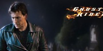 """Erster """"Ghost Rider 2""""-Trailer: Nicolas Cage spuckt Feuer"""