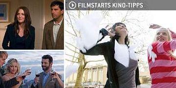 Die FILMSTARTS-Kinotipps (25. bis 31. August)