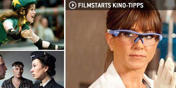 Die FILMSTARTS-Kinotipps (1. bis 7. September)