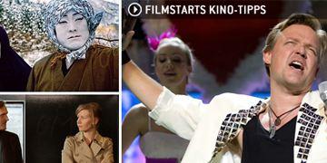 Die FILMSTARTS-Kinotipps (15. bis 21. September)