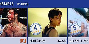 Die FILMSTARTS-TV-Tipps (23. bis 29. September)