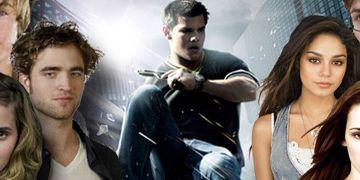 Hollywoods heißeste Jungstars: Durchbruch oder Absturz?