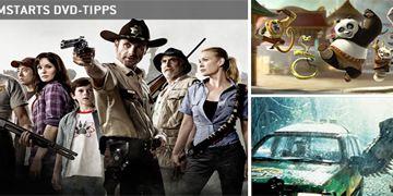 DVD-Tipps der Woche (23. bis 29. Oktober)
