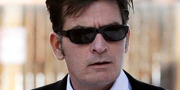 "Charlie Sheen extrem enttäuscht von ""Two And A Half Men"""