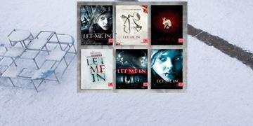 """""""Let Me In"""": Wählt das Poster und gewinnt eine private Kinovorführung"""