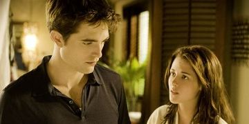 """Breaking Dawn"": Making-Of zu ""Twilight 4"""